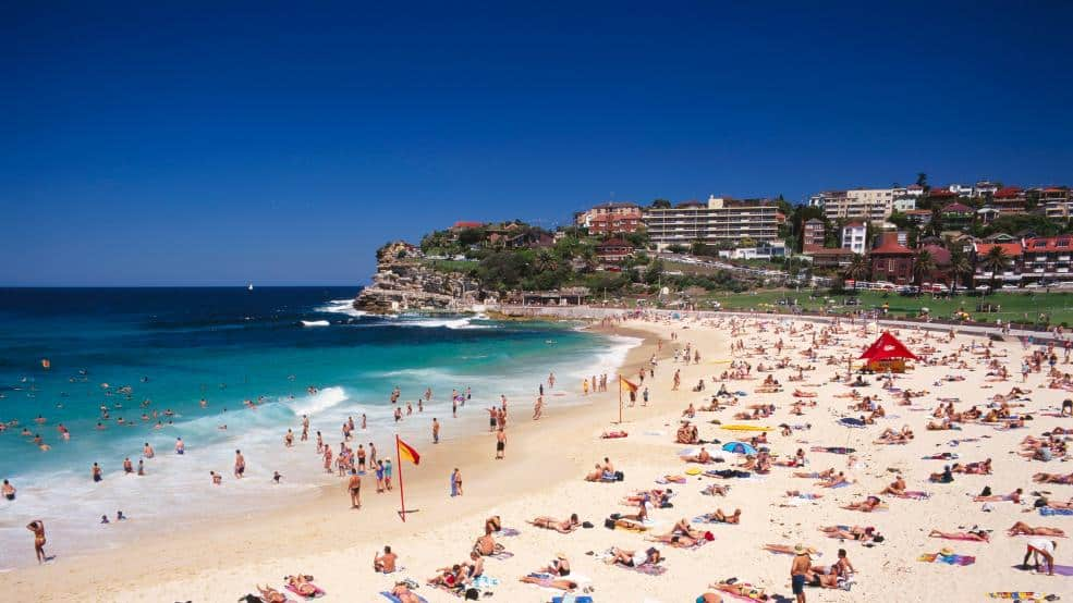 Where Are The Best Beaches In Australia