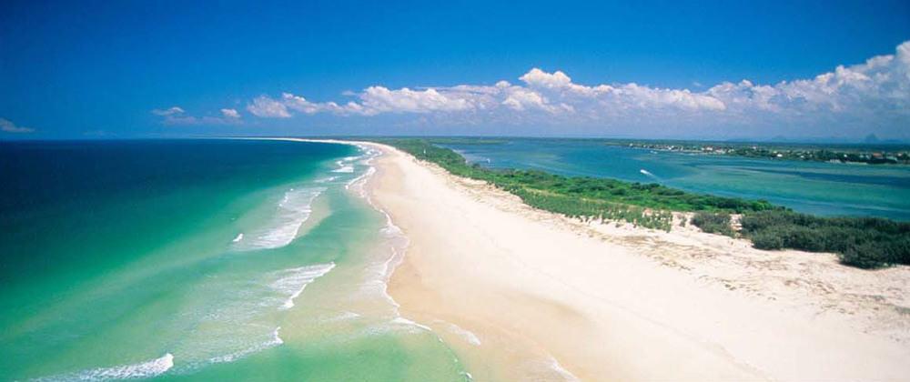 Bribie Island, Brisbane Australia