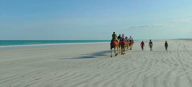 Cable Beach, Broome Australia, best Broome Beaches, Broome Beaches, beach travel destinations