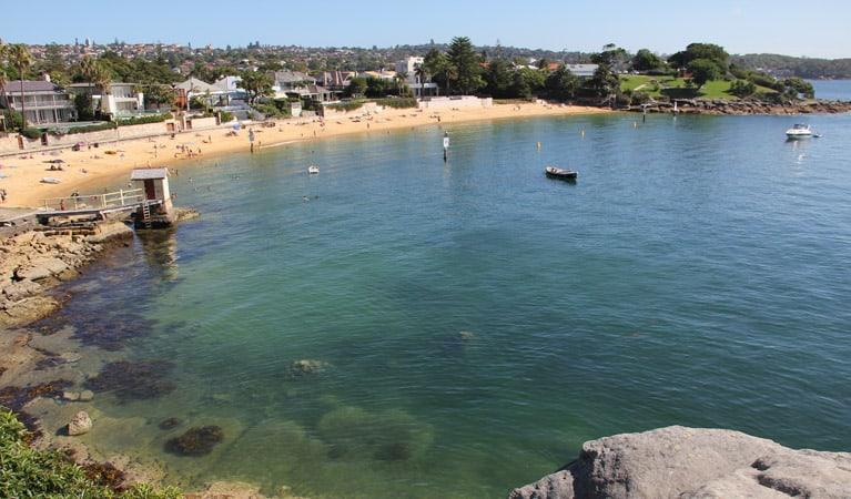 Camp Cove, Sydney Australia