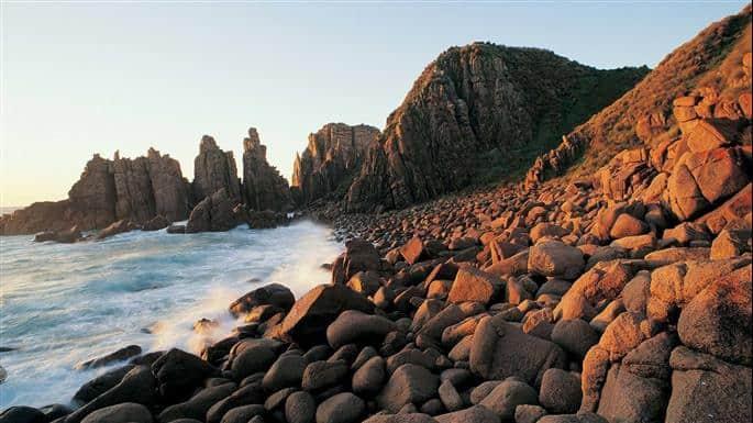 Cape Woolamai, Melbourne Australia