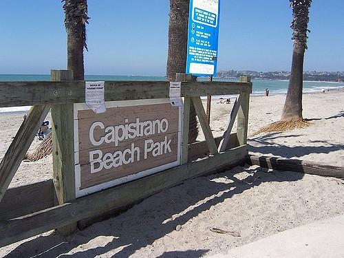 Capistrano Beach Park