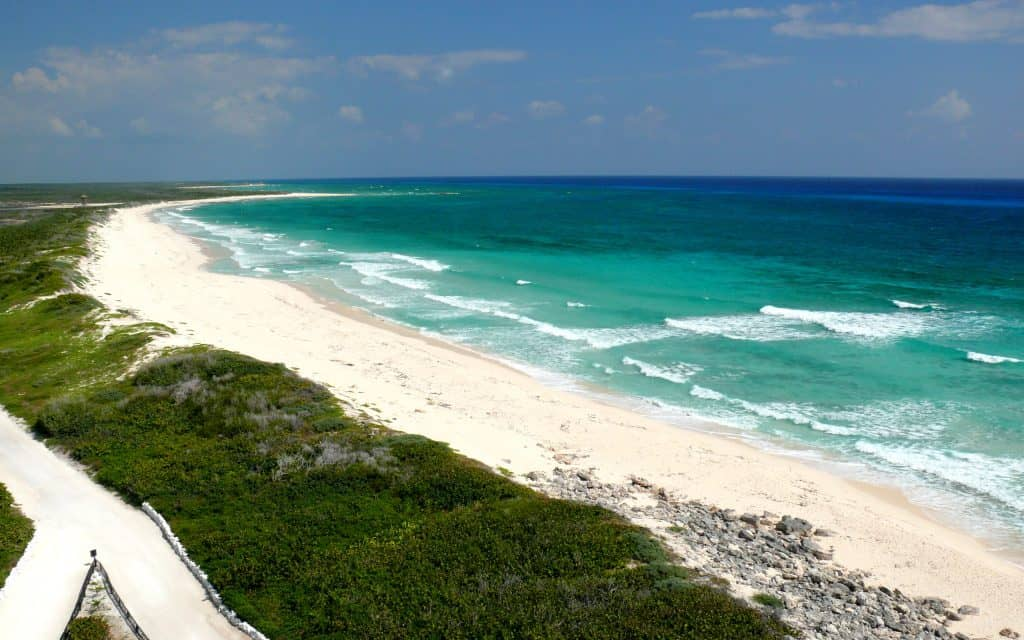 Cozumel, Mexico, best beaches of Mexico, Mexico's best beaches, Mexico Beaches