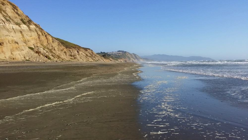 Best northern california beaches beach travel destinations for Best northern california beaches