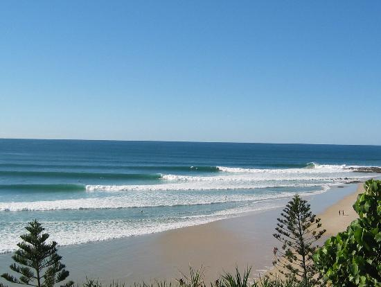Kirra Beach, Gold Coast Australia