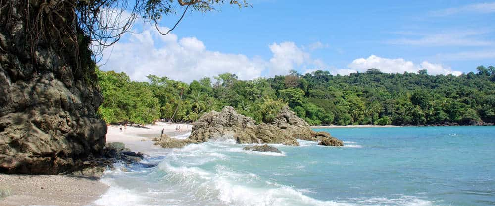 Playa Emanuel Antonio, Manuel Antonio National Park, Costa Rica, Top 20 Beach Destinations, Best Beaches in the World