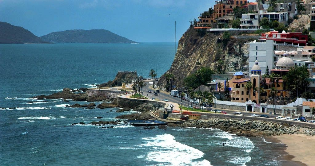 Mazatlan, Mexico, best beaches of Mexico, Mexico's best beaches, Mexico Beaches