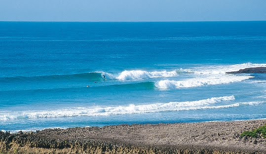 Middleton Beach, Adelaide Australia