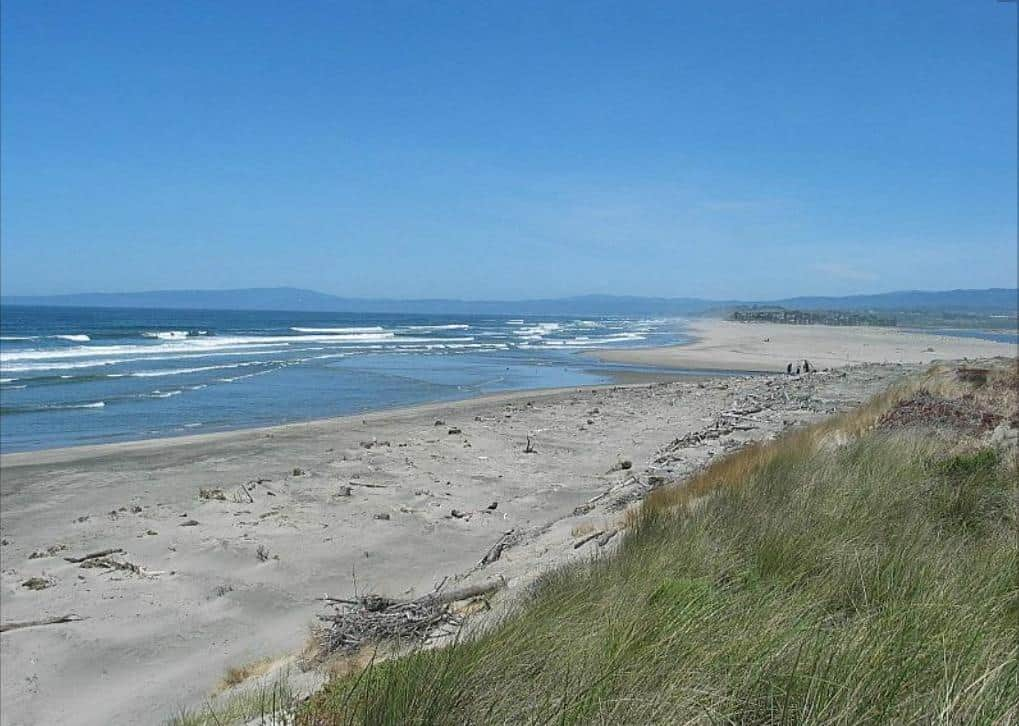 Best Central California Beaches - Beach Travel Destinations