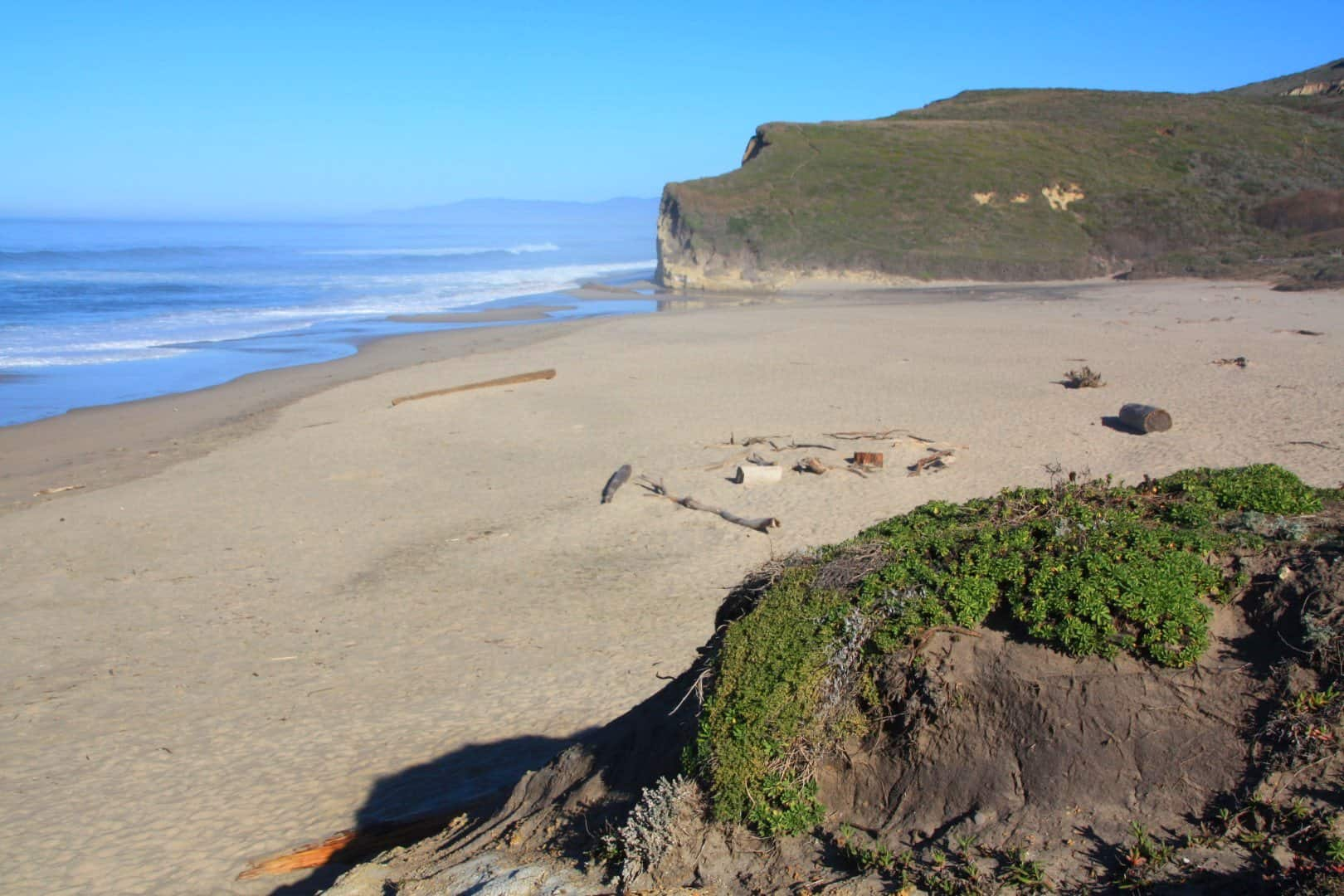 Best northern california beaches beach travel destinations for Best beach travel destinations