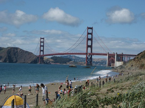 Best Northern California Beaches - Beach Travel Destinations