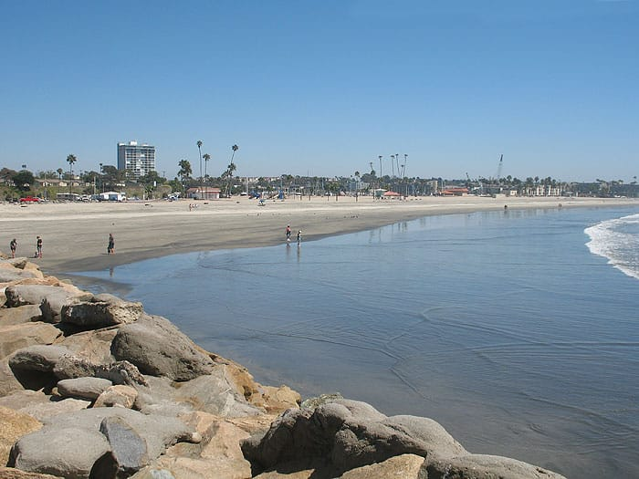Best Beaches In Oceanside Oceanside