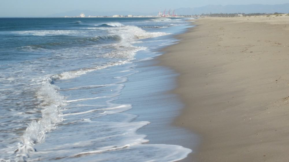 Ormond Beach, Best Central California beaches, Ventura County beaches