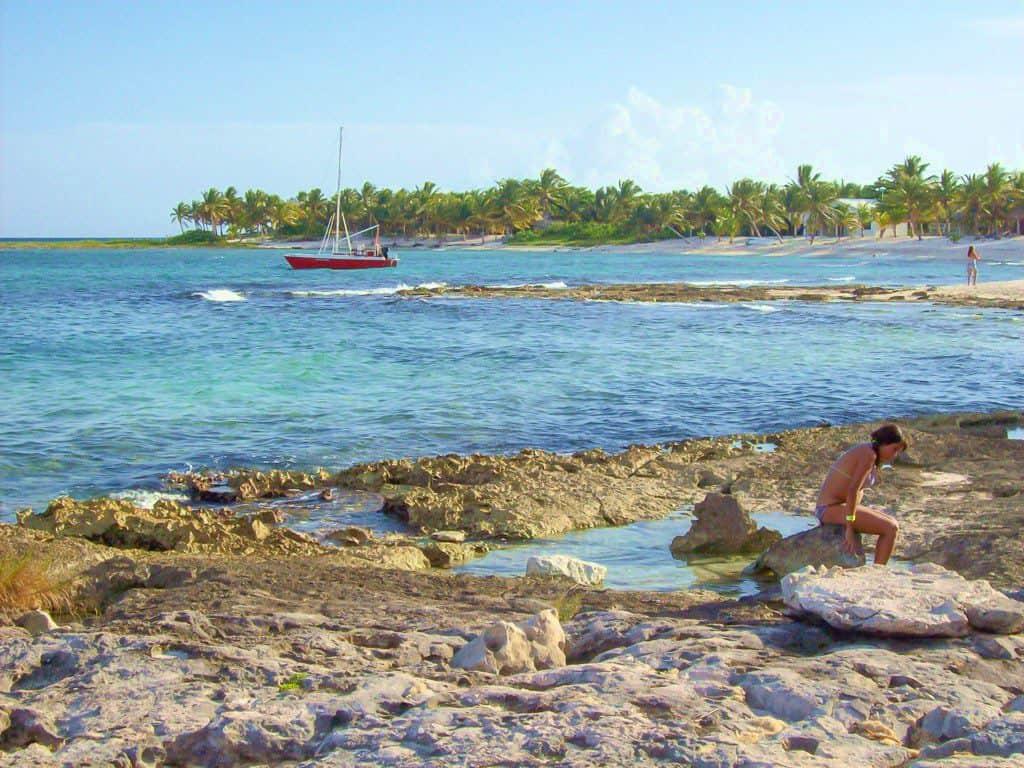 Paamul Beach, Riviera Maya Mexico, Mexico beaches, top Riviera Maya beaches, Akumal Beaches