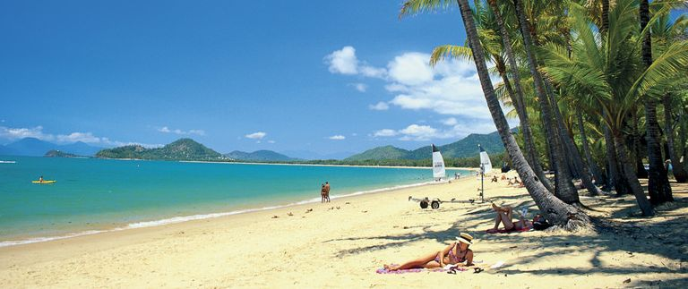 Palm Cove, Cairns Australia