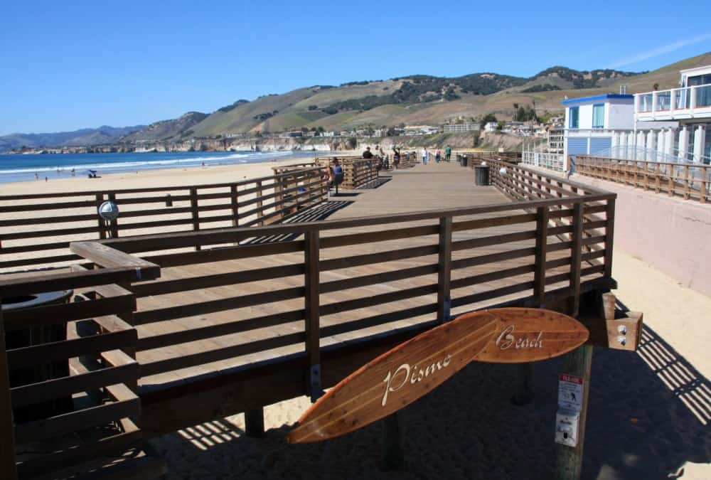 Hotels In Pismo Beach Area