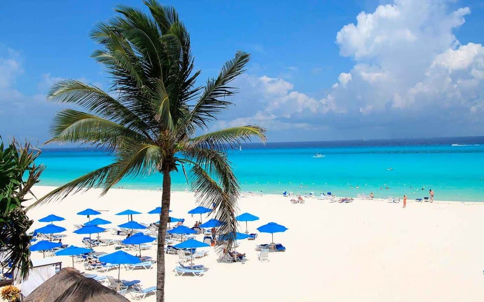 Playa Paraisio, Mexico, best beaches of Mexico, Mexico's best beaches, Mexico Beaches, Tulum beaches