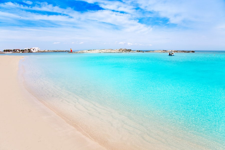 Playa de Ses Illetes, Formentera, Balearic Islands, Top 20 Beach Destinations, Best Beaches in the World