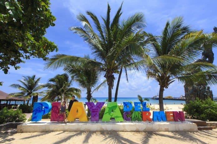 Playa del Carmen, Mexico, best beaches of Mexico, Mexico's best beaches, Mexico Beaches, Quintana Roo beaches