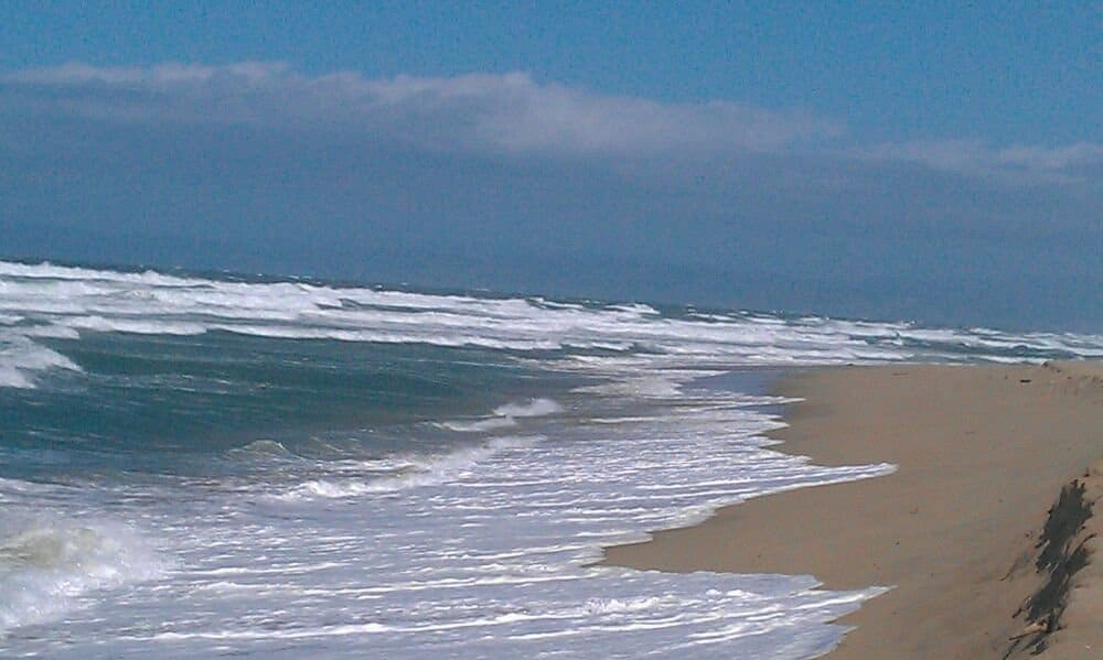 Rancho Guadalupe Dunes Preserve, Best Central California beaches, Santa Barbara County beaches