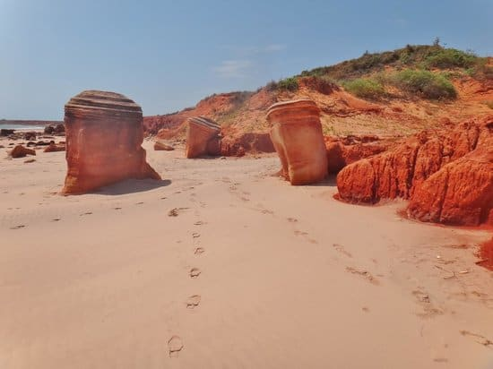 Reddell Beach, Broome Australia