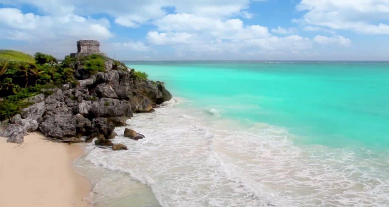 Puerto Morelos Beach Beach Travel Destinations