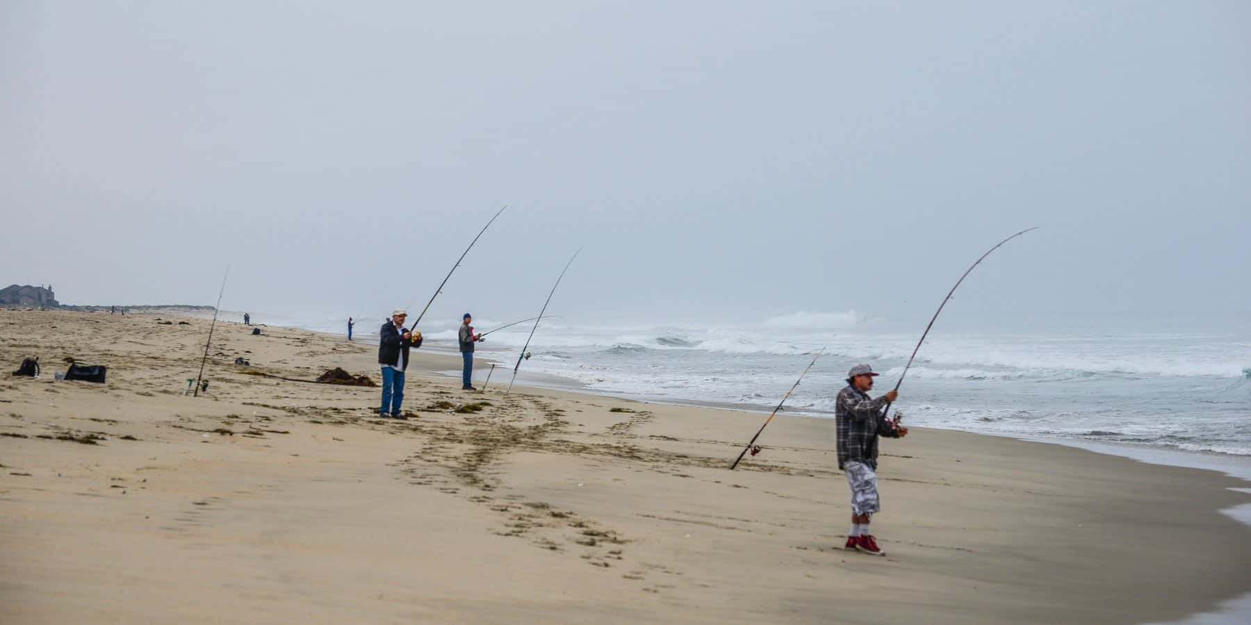 Best central california beaches beach travel destinations for Best fishing in california