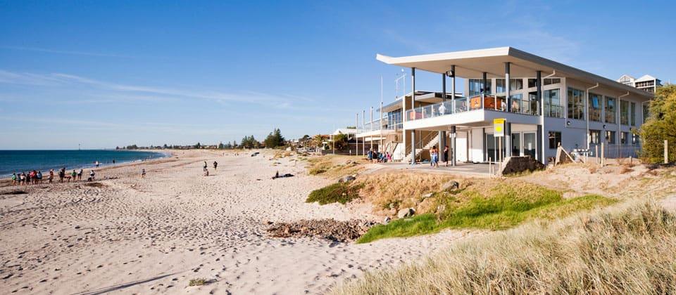 Seacliff Beach, Adelaide Australia