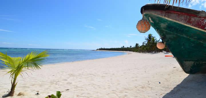 Soliman Bay Beach, Riviera Maya Mexico, Mexico beaches, top Riviera Maya beaches, Sian Ka'an Beaches