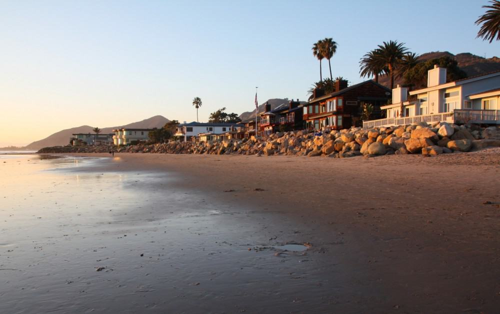 Solimar Beach, Best Central California beaches, Ventura County beaches