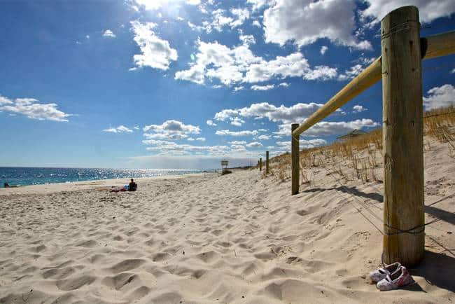 Swanbourne Beach, Perth Australia