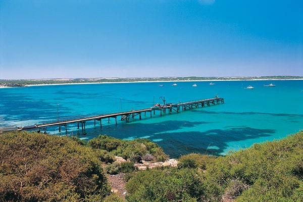 Vivonne Bay, Adelaide Australia