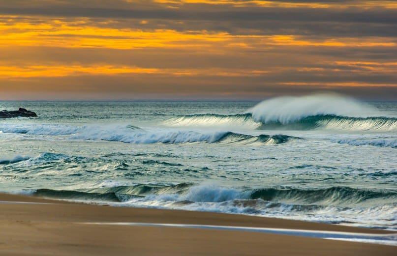 Waitpinga Beach, Adelaide Australia