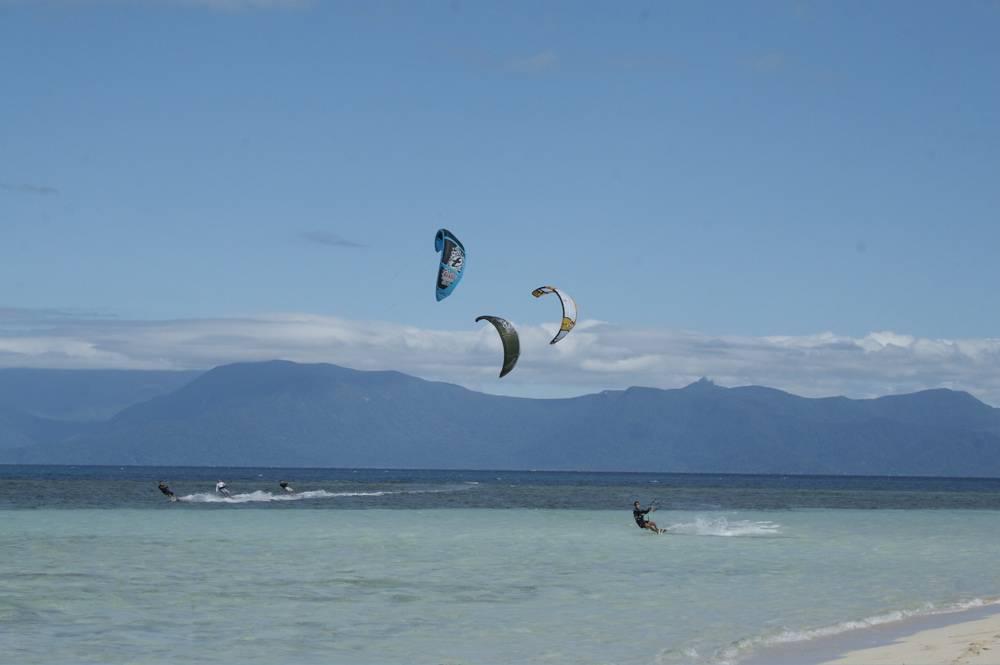 Yorkeys Knob, Cairns Australia