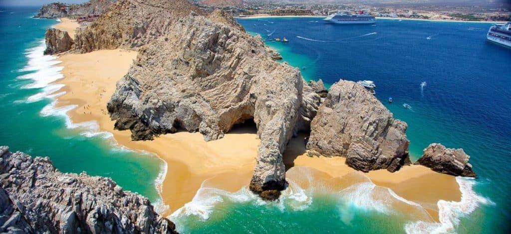Cabo San Lucas, Mexico, best beaches of Mexico, Mexico's best beaches, Mexico Beaches, Cabo beaches, Baja California