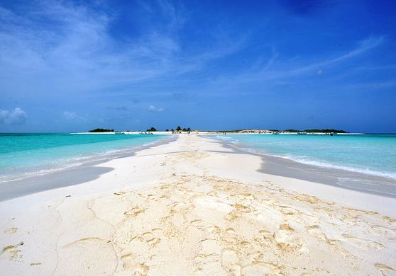 Cayo de Agua, Los Roques National Park, Venezuela, Top 20 Beach Destinations, Best Beaches in the World