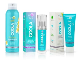 best sunscreen for the beach, Coola Sunscreen, beach travel gear, beach vacation essentials, beach travel