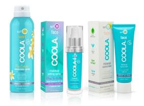best sunscreen for the beach, Coola Sunscreen, beach travel gear, beach vacation essentials, beach travel