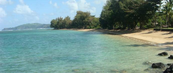 Anini Beach, Kauai, Hawaii, Kauai beaches, Hawaii beaches, best beaches of Hawaii, top beaches in Hawaii, beach travel, beach travel destinations