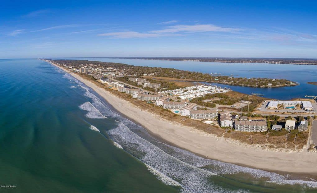 Atlantic Beach, best North Carolina Beaches, North Carolina beaches, top beaches in North Carolina, the Outer Banks