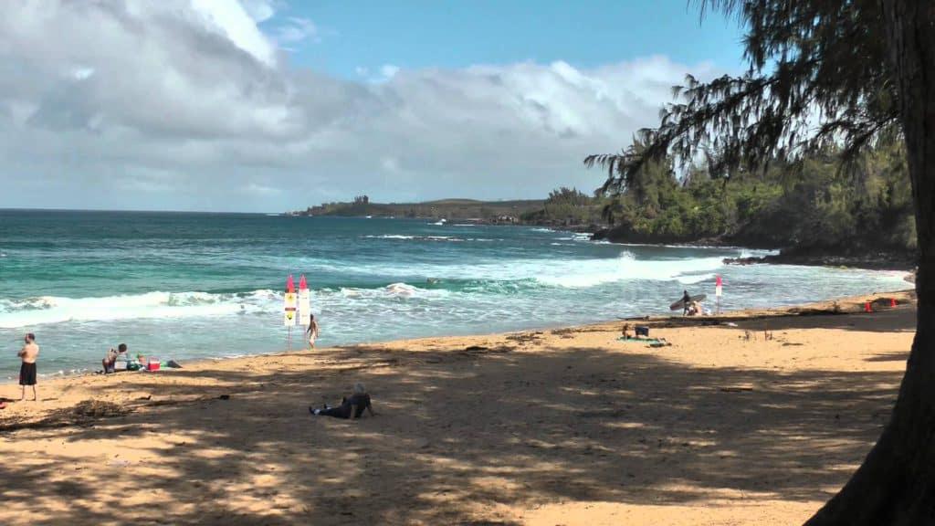 DT Fleming Beach Park, Maui, Hawaii, Maui beaches, Hawaii beaches, best beaches of Hawaii, top beaches in Hawaii, beach travel, beach travel destinations