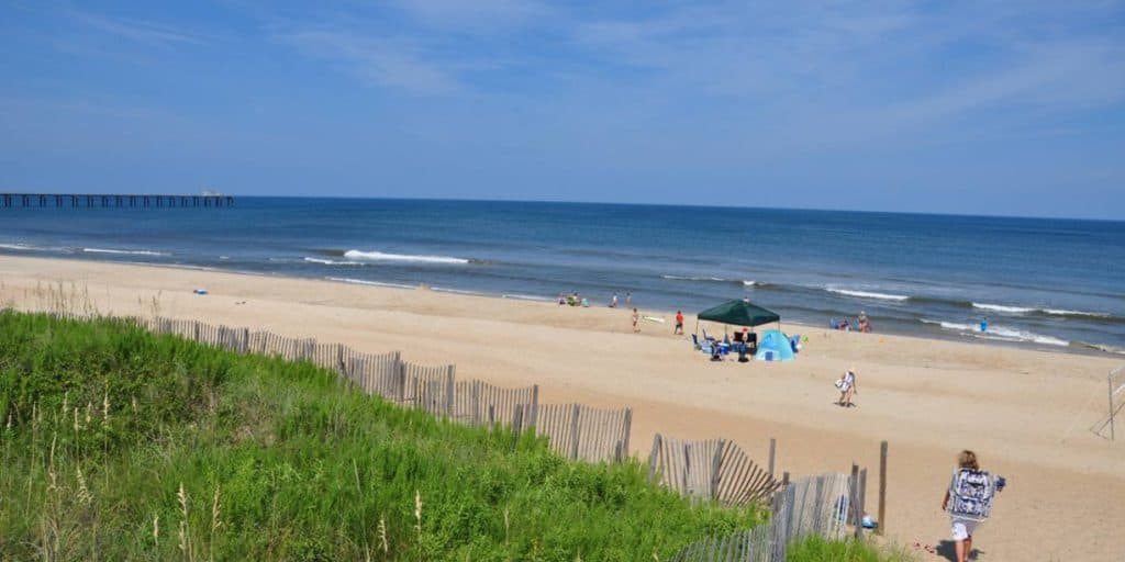Duck, best North Carolina Beaches, North Carolina beaches, top beaches in North Carolina, the Outer Banks