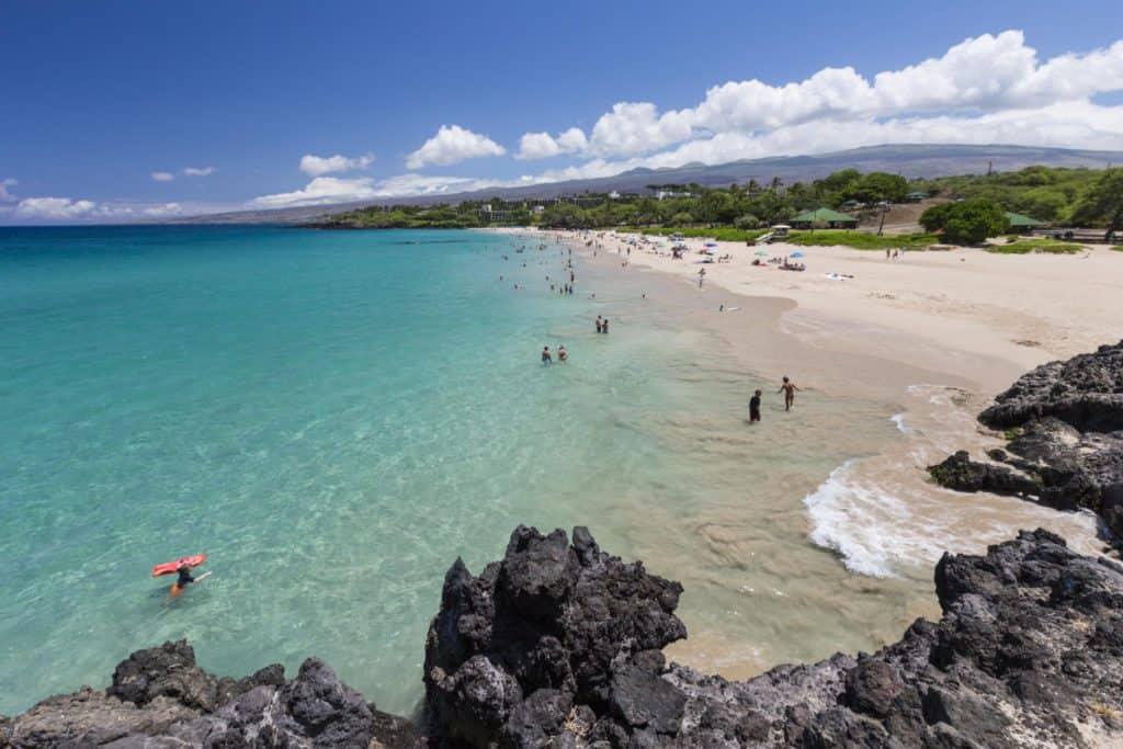 Hapuna Beach State Park, Hawaii Island (Big Island) Hawaii, Hawaii Island beaches, Hawaii beaches, best beaches of Hawaii, top beaches in Hawaii, beach travel, beach travel destinations