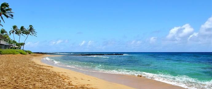 Kiahuna Beach, Kauai, Hawaii, Kauai beaches, Hawaii beaches, best beaches of Hawaii, top beaches in Hawaii, beach travel, beach travel destinations