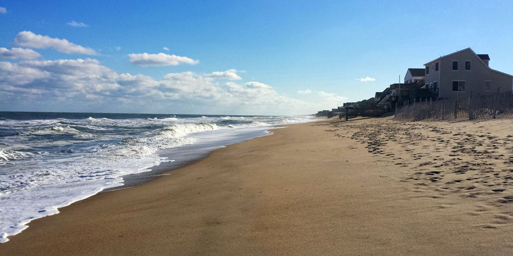 Kitty Hawk Beach, best North Carolina Beaches, North Carolina beaches, top beaches in North Carolina, the Outer Banks