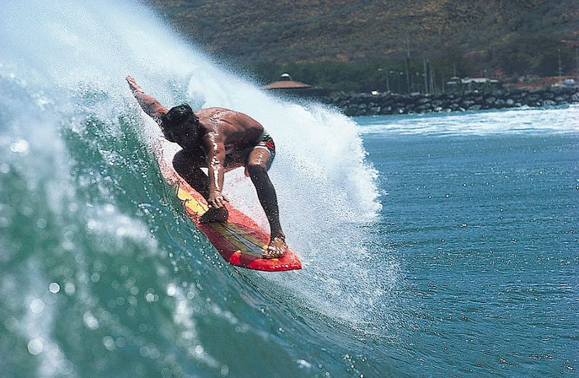 Best surfing in Hawaii, best beaches in Hawaii, Beach Travel Destinations, beach travel, Ma'alaea Pipeline