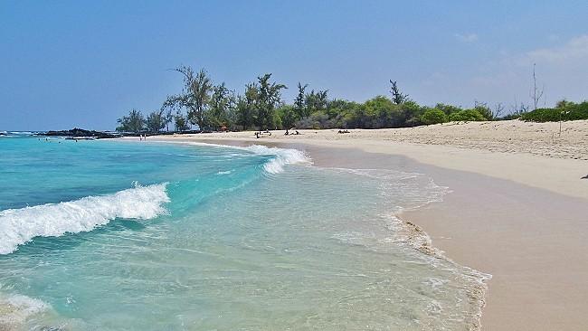 Makalawena Beach, Hawaii Island (Big Island) Hawaii, Hawaii Island beaches, Hawaii beaches, best beaches of Hawaii, top beaches in Hawaii, beach travel, beach travel destinations
