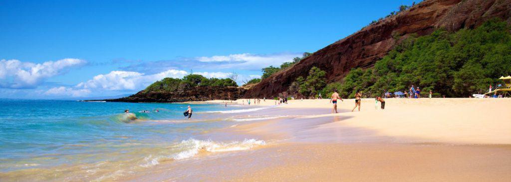 Makena Beach, Maui, Hawaii, Maui beaches, Hawaii beaches, best beaches of Hawaii, top beaches in Hawaii, beach travel, beach travel destinations