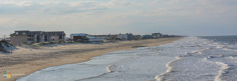 Nags Head, best North Carolina Beaches, North Carolina beaches, top beaches in North Carolina, the Outer Banks