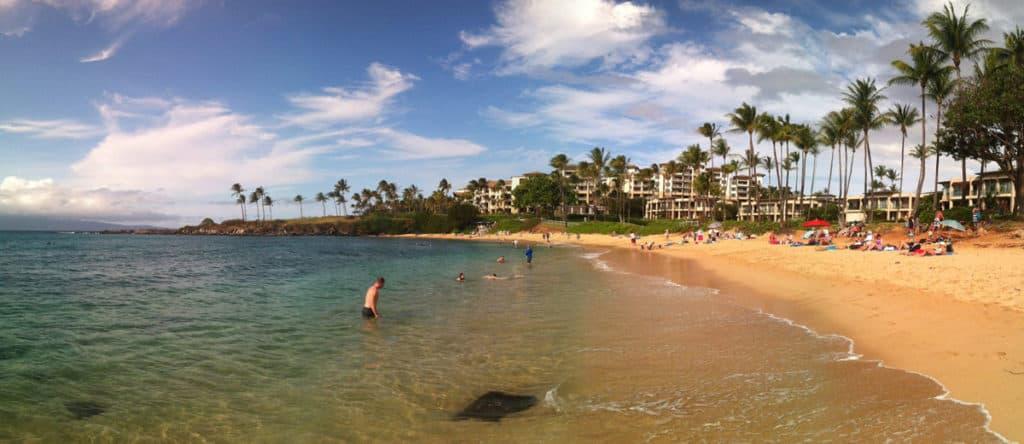 Napili Beach, Maui, Hawaii, Maui beaches, Hawaii beaches, best beaches of Hawaii, top beaches in Hawaii, beach travel, beach travel destinations